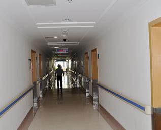 院区病房一