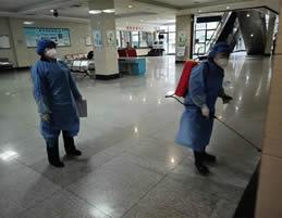 我院关于全面开展医院诊疗活动的通知