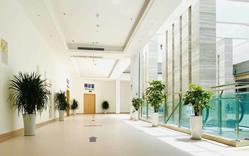 血液透析室休息大厅