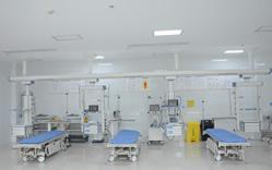 急诊室内环境