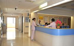 医院妇产科护士站